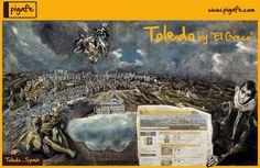 Toledo by pigafe.com
