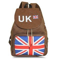 Designer Light Brown Handbag