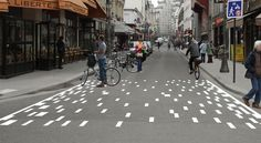 shared surface crossing - Google Search