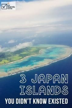 3 Japan Islands You Didn't Know Existed: Discover the Enchanting Yaeyama Islands in Okinawa | The Travel Tester