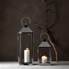 Lyhty Taya 34,95 #lyhty #piensisustus #hemtex Candle Sconces, Candle Holders, Wall Lights, Candles, Lighting, Home Decor, Appliques, Decoration Home, Candle Wall Sconces