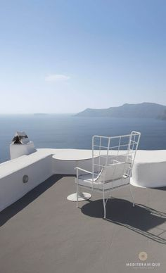 Santorini Views from the Kirini Suites & Spa