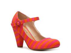 Poetic Licence The Right Stripes Pump Pumps & Heels Women's Shoes - DSW