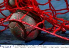 Handball! :)