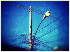 444 - Luz de dia #umafotopordia #picoftheday #brasil #brazil #n8 #snapseed #pixlromatic+