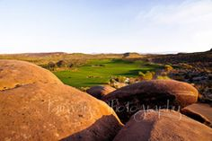 Coral Canyon Golf Club : St. George Utah Golf Course : Coral Canyon Golf Packages & Tee Times