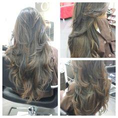 #hair #cabello #sunkissed #besosDeSol #estilista #peluquero #Panama #pty #axel #axel04 #hairdresser #hairstylist