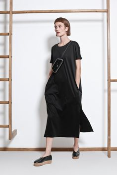 Lemaire - Spring 2012 Ready-to-Wear