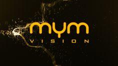Frame da animazione MyM.Vision