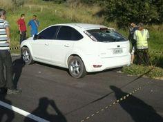Visão La Flora: PM morre após assalto a carro que transportava R$ ...