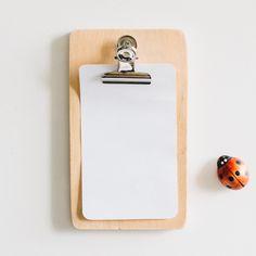 DIY Inköpslista för kylskåpet | Matildigt