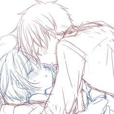 Manga Couple, Anime Love Couple, Cute Anime Couples, Drawing Anime Hands, Maid Sama Manga, Cute Couple Comics, Animal Crossing Characters, Card Captor, Harry Potter Anime