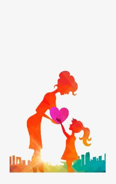 251 Imagens para o Dia das Mães - Maio/2018 Mother Daughter Photos, Mothers Day Pictures, Mothers Love, Mother And Child, To My Daughter, Daughters, Mather Day, Mommy Tattoos, Mother Day Wishes