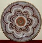 Farfurie ceramica de Horezu, calitatea I (18) Decorative Plates, Traditional, Home Decor, Decoration Home, Room Decor, Home Interior Design, Home Decoration, Interior Design