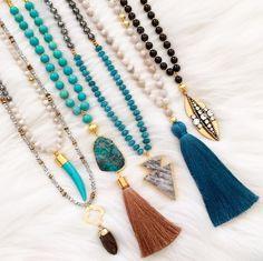 Instagram : @lovesaffect #lovesaffect #lovesaffectjewelry #necklace #necklaces…