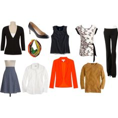 10 Things Every Woman Needs for a Business Casual Workplace