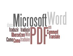 Translate PDF following these easy and quick steps: