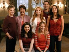 Switched at Birth Cast