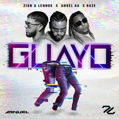 zion y lennox guayo spotify - Google Search Daddy Yankee, Zion Y Lennox, Find Music, Musical, Photoshop, Entertaining, Album, Songs, Cover