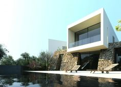 HOUSE IN Skiathos | BLOCK722 ARCHITECTS