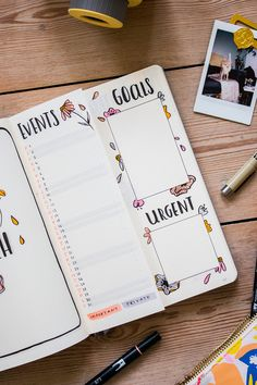 Plan with me: Bullet Journal Setup March 2019 – tea & twigs – Stationery 2020 Bullet Journal Monthly Spread, Bullet Journal 2019, Bullet Journal How To Start A, Bullet Journal Layout, Bullet Journal Inspiration, Bujo, Journal Pages, Journal Ideas, Stationery Pens