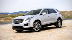 2017 Cadillac XT5 first drive: New name, new face, same unshakable formula  re-pin courtesy of Ruggeri Cadillac of West Chester, PA