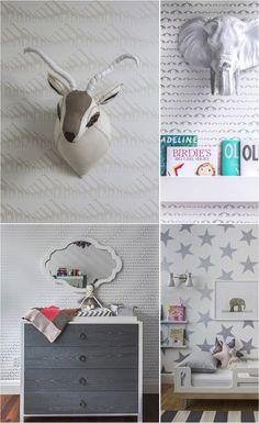 """animal print wallpaper for kids"""