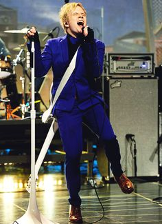 Patrick Stump (Soul Punk Era!)