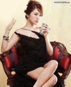 CEO Wanita Tercantik di Drama2014