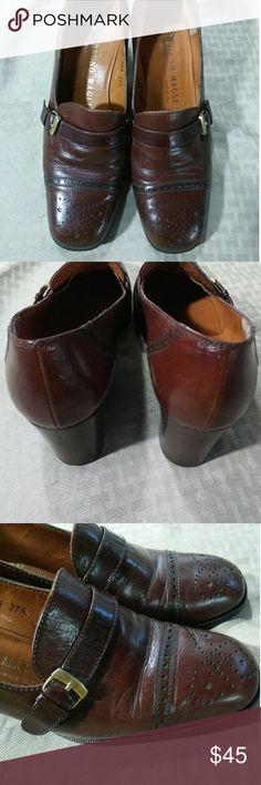 afb28198df7 PUMA Sky High Contact Hidden Wedge Heel Shoes