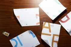 Arcarreda shop identity | La Tigre