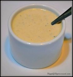 The Most Incredible Crab Bisque...using gluccie in place of the flour.