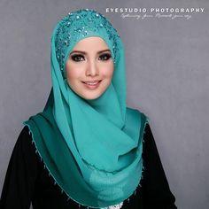 Aizul   Marcello: Photoshoot Hijab with Radiusite!