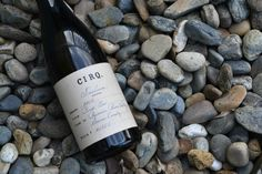 Pinot Noir | Russian River Valley, CA | by CIRQ ESTATE