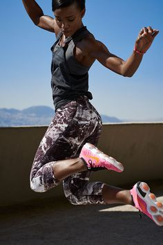 Made for motion. Shop this tank-to-toe Nike training look, designed for exceptional mobility.