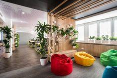 Hortonworks Budapest Office, Budapest, 2016 - GASPARBONTA