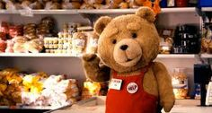 Ted Bear - Movie 2012 kkkkk