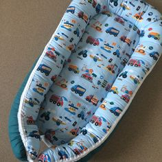 Babynest - Perfect for the little boy💙 ✨www. Little Boys, Baby Car Seats, Children, Baby Nest, Young Children, Boys, Kids, Child, Children's Comics