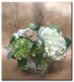September Featured Floral Arrangement