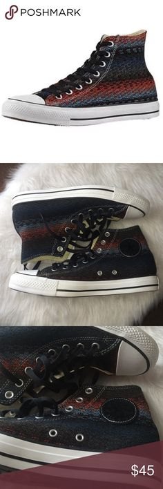Spotted while shopping on Poshmark: Converse women's size 10 all star hi top shoes! #poshmark #fashion #shopping #style #Converse #Shoes
