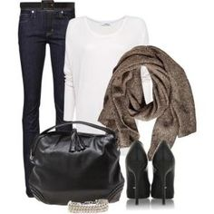"""""""Everyday Style"""" by orysa on Polyvore by junma"""
