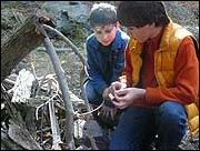 Alternative scouting group starts to grow Navigators USA welcomes gay, atheist, and agnostic scouts.
