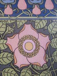 Art Nouveau design | Art Nouveau Design Movement