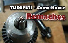 Tutorial - Como hacer remaches