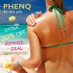 Phenq Summer Savings – Save 20% OFF Sitewide All Orders  http://www.phenqsavings.com/coupons/phenq-summer-savings/  #Phenq #SummerSavingDeals #Summer2016 #Diet #WeightLoss #Fitness #PhenqCoupons #Phenqsavings