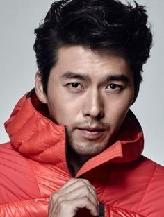 Hyun Bin on @dramafever, Check it out OH MY GOD, could you be any better looking?