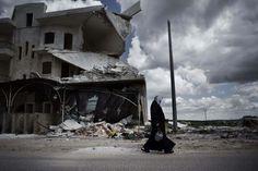 © Alessio Romenzi - Prix Lucas Dolega 2013 - Syria