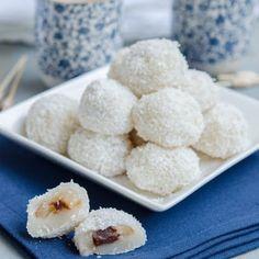 Retete chinezesti Archives - Page 3 of 13 - Din secretele bucătăriei chinezești Panna Cotta, Mochi, Strawberry, Food And Drink, Tropical, Canning, Breakfast, Sweet, Desserts