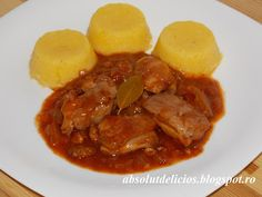 Romanian Food, Romanian Recipes, Entrees, Food And Drink, Cooking Recipes, Beef, Chicken, Ethnic Recipes, Anna