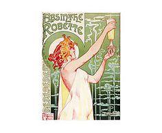 Impresión sobre lienzo Robette - 55x75 cm